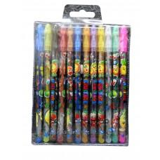 paquets de couleurs pour enfants