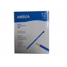 Pencil Amsua 12