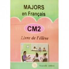 Les majors en francais Cm2