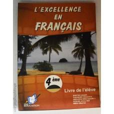L Excellence en Francais 4eme/3eme