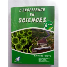 L Excellence en Sciences 6eme