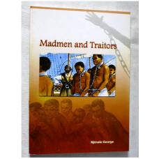 Madmen and Traitors-Drama Form 2