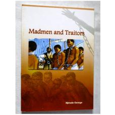 Madmen and Traitors-Drama Form 2