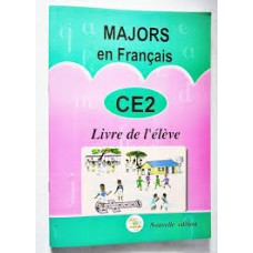 Majors en Francais CEII