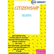 Citizenship Class 1