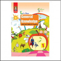 General Knowledge Class 1