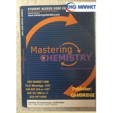 Mastering Chemistry Form 2