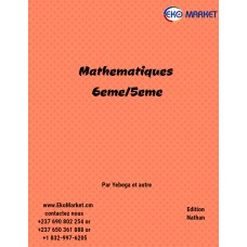 Collection Perimetre 6eme