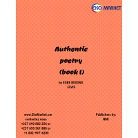 Authentic poetry-Book 1 Form 1