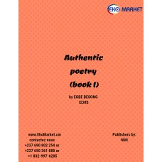 Authentic poetry-Book 3 Form 3