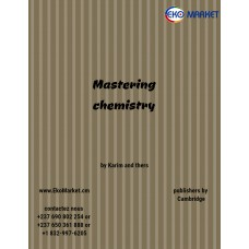 Mastering Chemistry Form 1