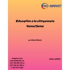 Education a la citoyennete 4e/3e