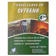 L Excellence en SVTEHB 4eme/3eme