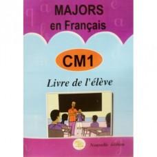 Major en Francais CM1