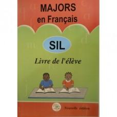 les Majors en francais sil