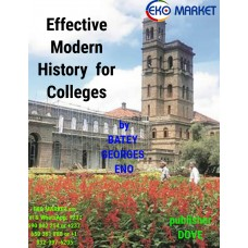 Effective Modern History For Colleges Form 3