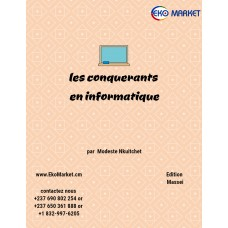 Les Conquerants en Informatique 6eme