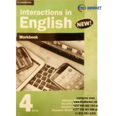 Interaction in English de 6eme/5eme et 4eme/3eme