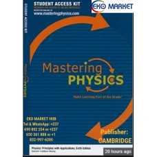 Mastering Physics Form 2