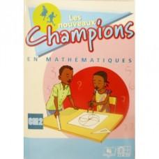 Les nouveaux champions en mathematique