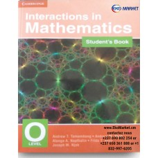 Interaction In Mathematics Form 1