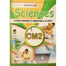 Emergeons en sciences cm2