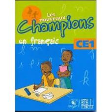 Les Nouveaux Champions en Francais CE 1