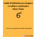 Guide d initiation aux langues et cultures nationales 6eme-5eme