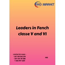 Leaders in french class 5 and 6