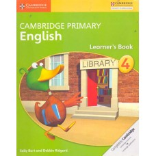 Cambridge primary english 4e
