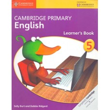 Cambridge primary english 5e