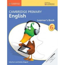 Cambridge primary english 6e