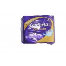 sanitation pad - conforta clip nuit