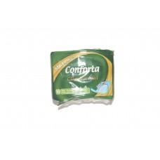 serviette hygiénique -  conforta clip normal
