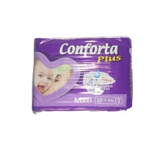 diaper for baby - comforta size 4
