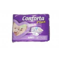 couche pour bébé - conforta taille 4