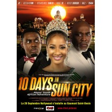 10 Days In SUN CITY