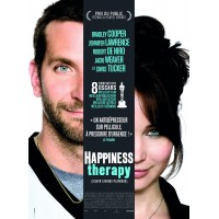 Happiness Therapy - Silver Linings Playbook