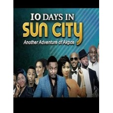 10 DAYS AT SUN CITY