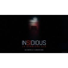 INSIDIOUS : LA DERNIERE CLE