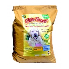 Canine Food for puppies 25KG