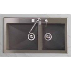 KITCHEN SINK SHIRA 506 2S