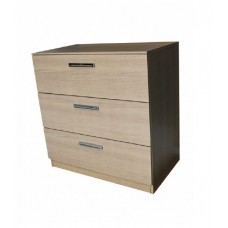 FIRST COMMODE 3 DRAWERS