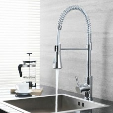 Caple Spiro Spray Tap - Single Lever