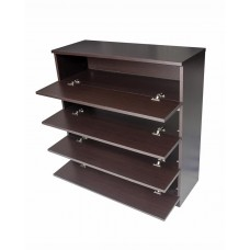 Commodes de Chambre 4 tiroirs STYLUS70