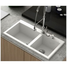 KITCHEN SINK SHIRA 505 2S
