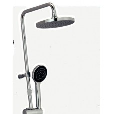 COLUMN SHOWER THERMOSTATIC