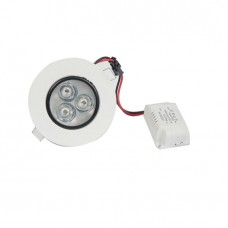 LED Ceiling Lamp - 15 W - White