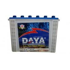 BATTERIE SOLAIRE DAYA BLUE DYNAMIC 150AH - 12V