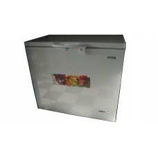 Chest freezer 300 liters